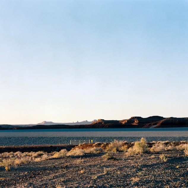 Mexican Hat Uranium Disposal Cell, Utah
