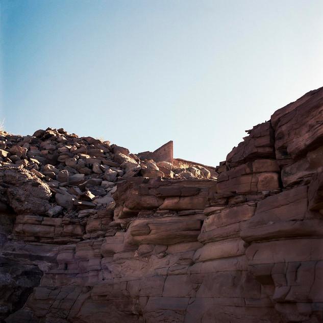 Shumway Ruins