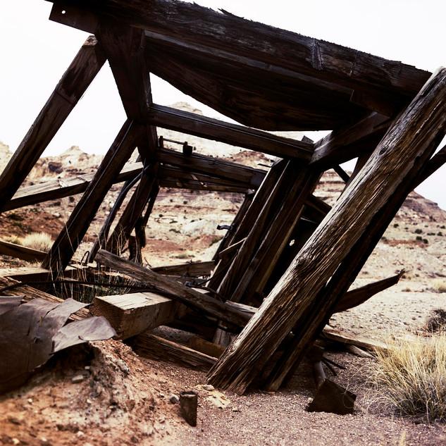 Structural Mining Garbage