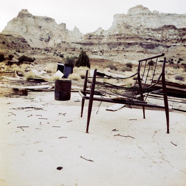 Domestic Mining Garbage