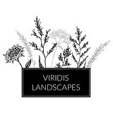 Viridis Landscapes Ltd logo