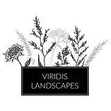 Viridis Landscapes Ltd logo