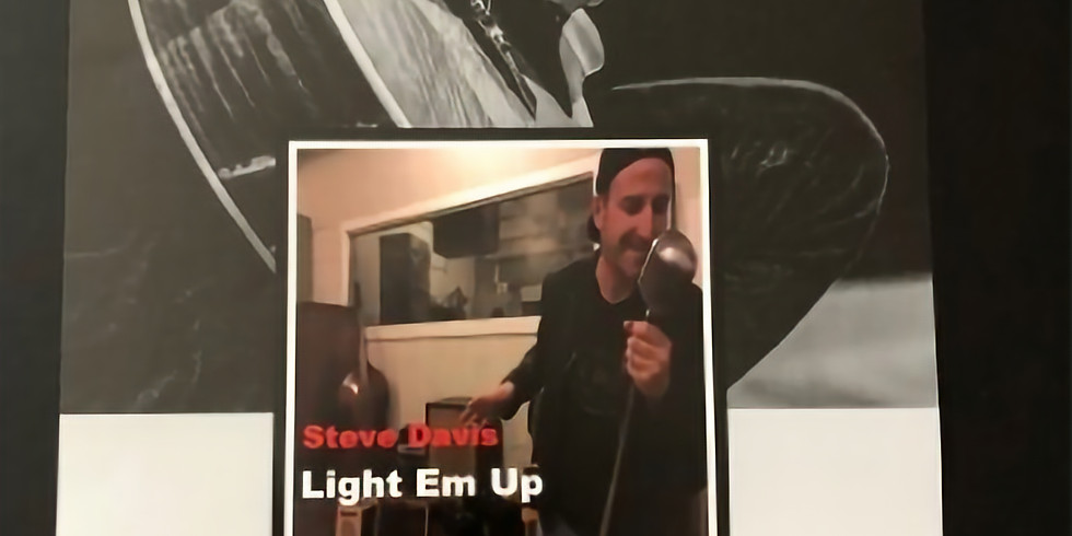 Steve Davis Solo:Textile Brewing Company