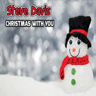 Steve Davis Christmas With You've