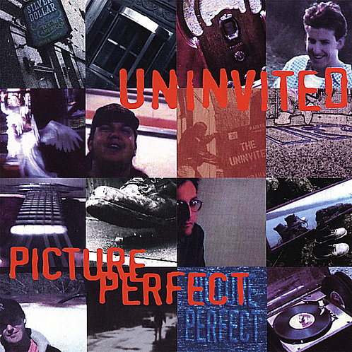The Uninvited : Picture Perfect
