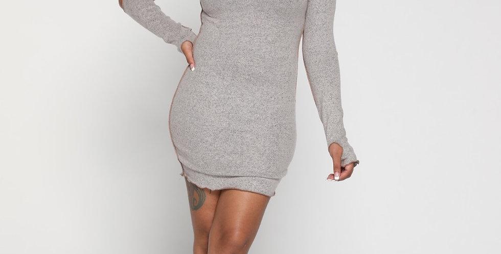 Plain Jane dress