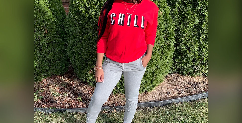 On chill set
