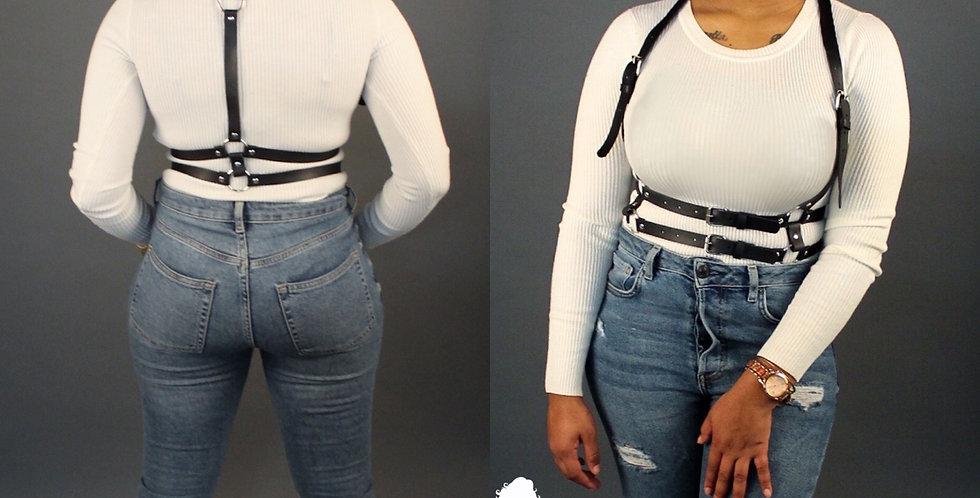 Cross me Harness belt