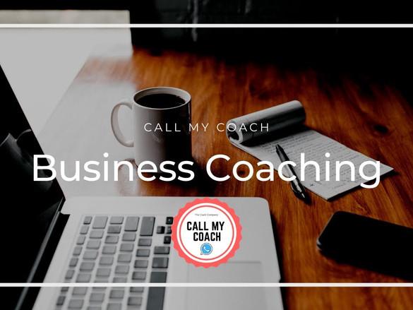 Dein Business Coaching
