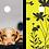 Thumbnail: CORNHOLE PERSONNALISABLE 2 PLANCHES DIFFERENTES 4 joueurs