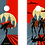 Thumbnail: CORNHOLE SUPERHEROES ACTION 4 Spieler