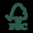 Nos cornholes sont en bois labelisé FSC