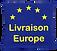 insignia de entrega de cornholes en europa