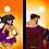 Thumbnail: CORNHOLE SUPERHEROES 4 joueurs