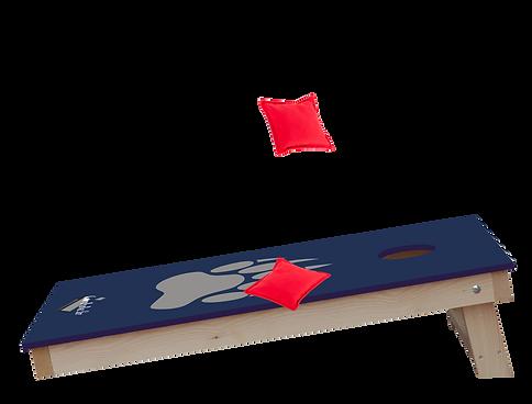 bolsa y tablero de cornhole