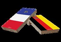 cornhole drapeau