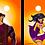 Thumbnail: CORNHOLE SUPERHEROES 4 jugadores