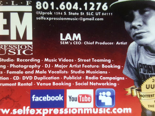 Let us produce your next project!
