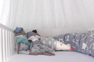 Schlaf, Kindlein, Schlaf: 10 Tipps für das Abendritual