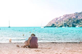 Inselurlaub mit Baby auf Menorca