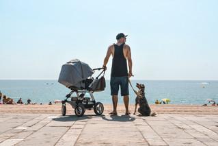 FAMILIENURLAUB IN SPANIEN AN DER COSTA BRAVA