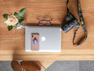 Blogtalk: 6 Wahrheiten über's Bloggen