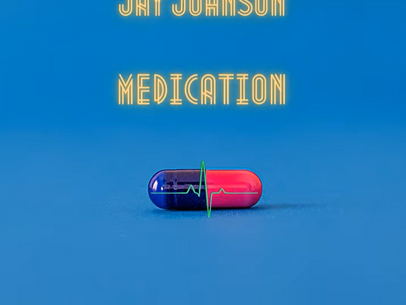 """Jay Johnson's Latest Offering, """"Medication,"""" Is Just What The Doctor Ordered"""
