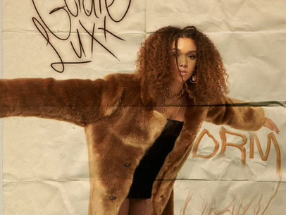 """Goldie Luxx Gets Caught In A Web Of Entanglement With Her Latest Single """"DRM"""""""