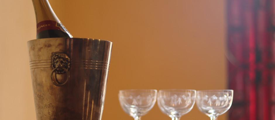 Il n'y a pas que le champagne dans la vie