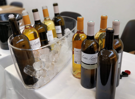 A quelle température servir vos vins ?
