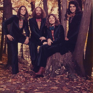 """The band """"Elven"""" 1973"""