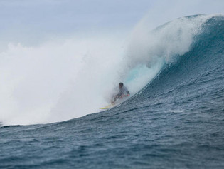 Billabong Pro - Tahiti