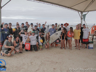 Surf Treino Abertura Circuito Ascas 2017/2018