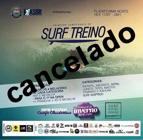 Surf Treino