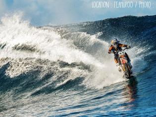 Pipe Dream - Moto Surf