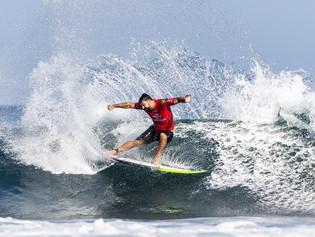 Brasileiro Com Força Total no Corona Bali Protected