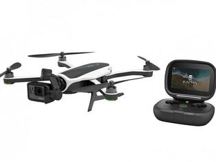GoPro Lança Drone, Serviço de Nuvem e Mais