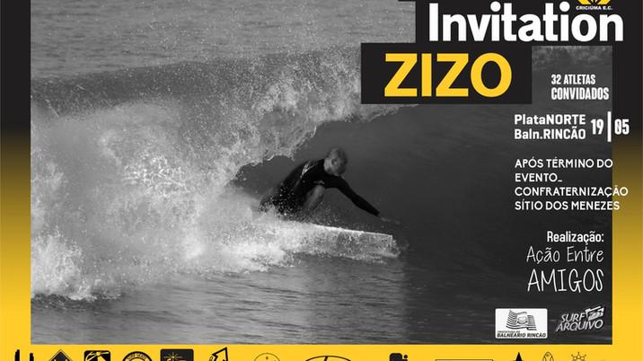 1º Surf Invitation Zizo
