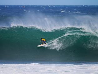 Vans World Cup of Surfing Sunset Beach