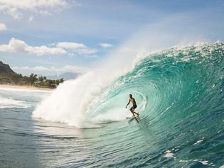 Inverno Havaiano a Toda Potência