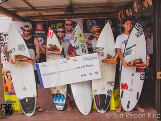 1º Surf Scream Catarinense de Surf 2016