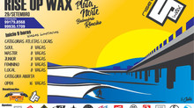 ADIADO - II Surf Treino Local Rise Up Wax