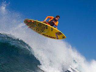 ISA SUP & Paddleboard em Fiji