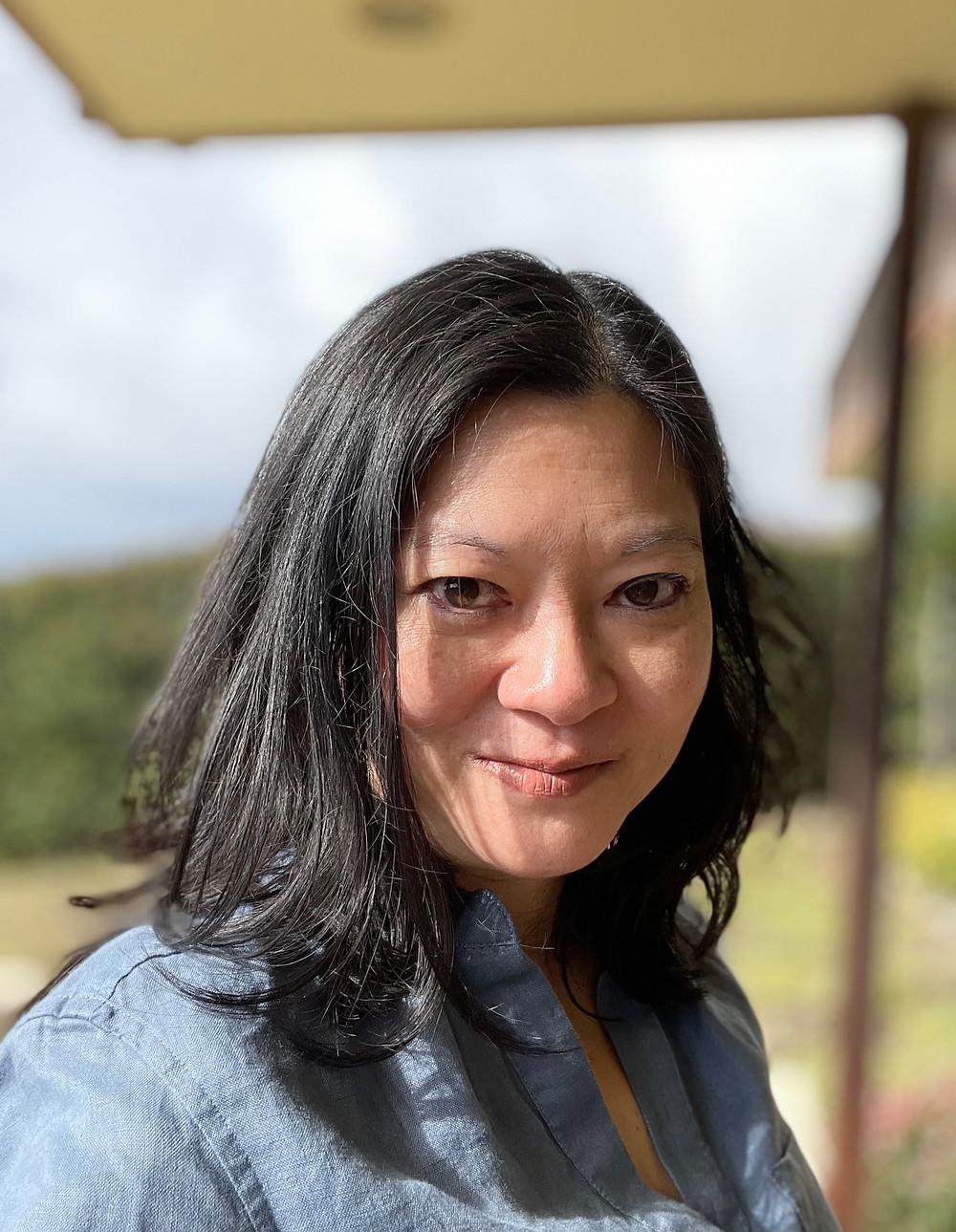 Executive Director Lela Hilton
