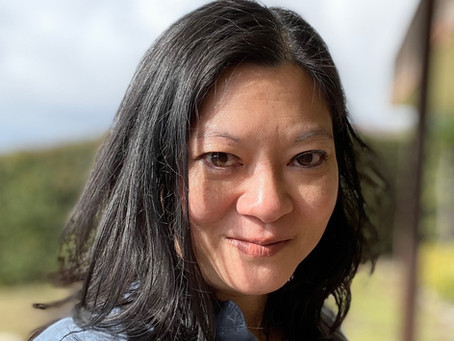 Spotlight: Patricia Chui, Volunteer and Donor