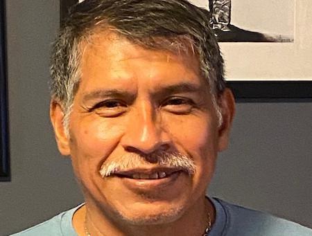 Meet Mateo Gonzalez