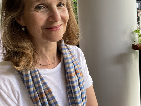 Spotlight: Marina van Zuylen, National Academic Director