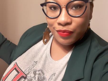 Monique Henry: Still Rising