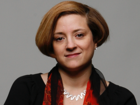 Spotlight: Pat Garcia, Literature Professor at Free Minds Austin
