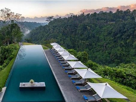 Tempat Pernikahan di Bali yang Bikin Pesta Pernikahanmu Terkenang Sepanjang Masa